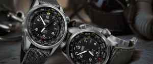 Oris Big Crown ProPilot Altimeter Watches