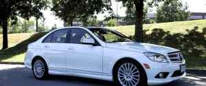 Quick Spin: Mercedes-Benz C230 4MATIC