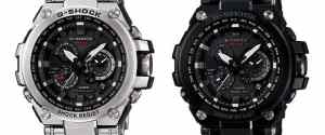 Casio G-Shock MT-G Series Watches
