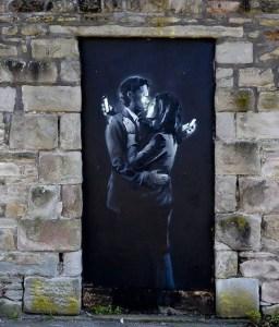 banksy lovers
