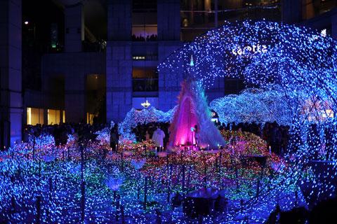 Navidades en Tokio