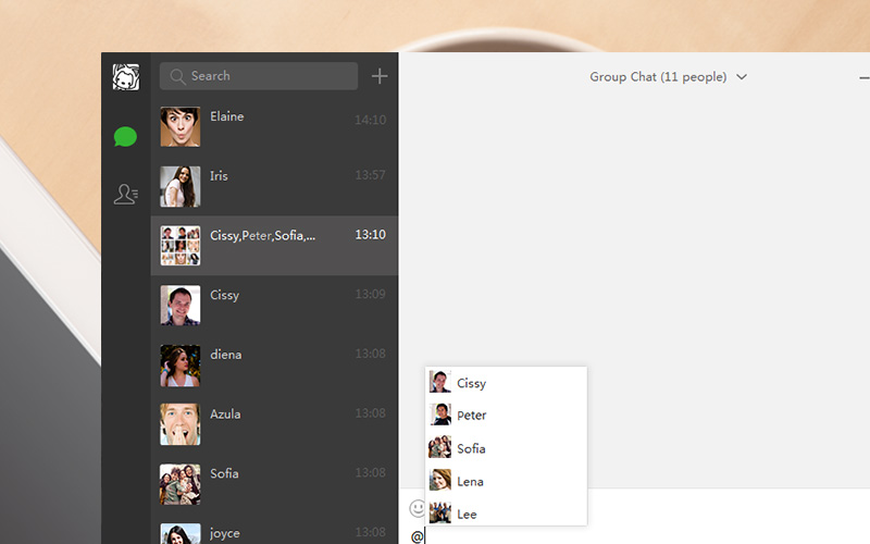 WeChat-Windows-Group-Mentions