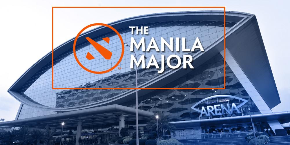 DOTA 2 Manila Major Solidifies eSports in the Philippines
