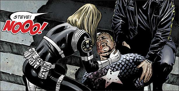 Cap death