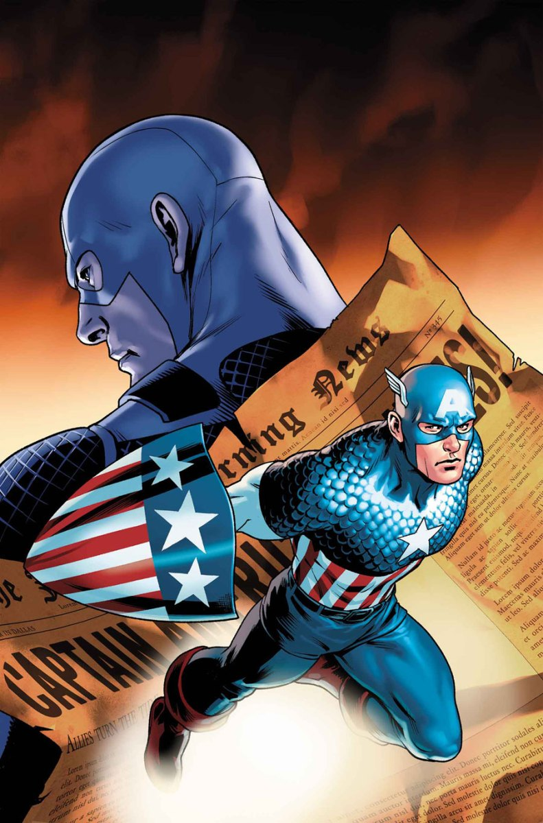 SPOILER: Captain America: Steve Rogers #2 reveals the reason behind Cap's turn