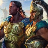 Love Wins! Magic: The Gathering introduces First Same-Sex Couple.