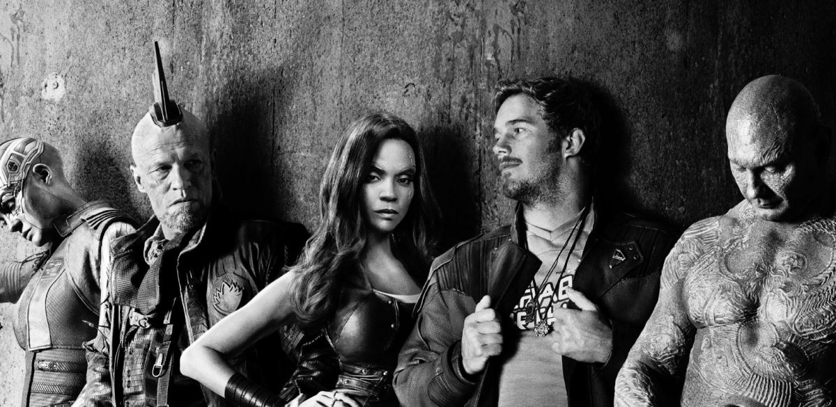 Behold! First Guardians of the Galaxy Vol. 2 Poster and Teaser Revealed!