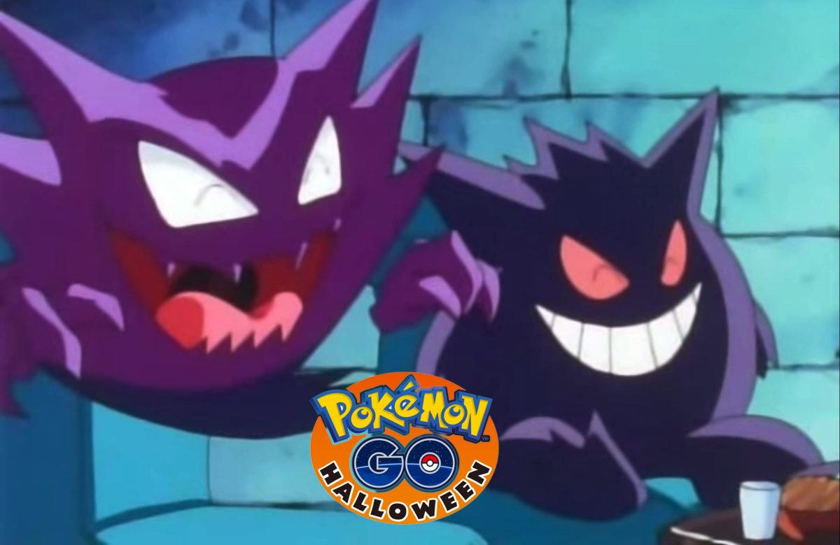 Trick or Treat? Pokémon GO Halloween Perks & its first seasonal event.