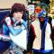 #RelationshipGoals: Married Couple Wins Halloween with Overwatch Costumes!