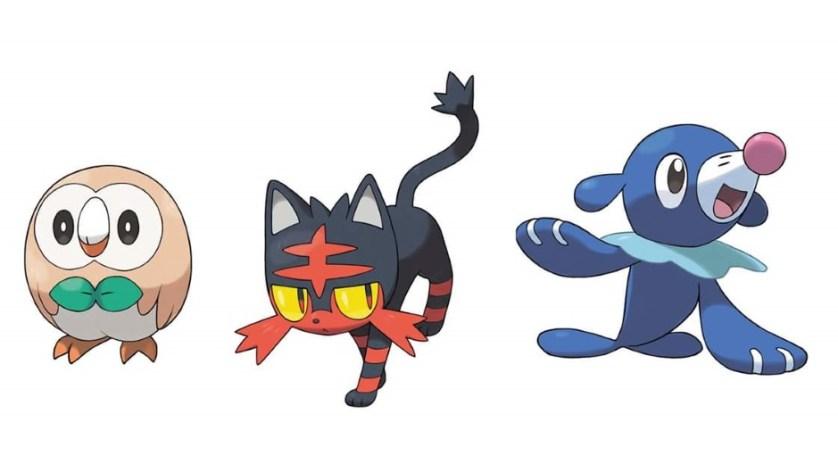 sun-and-moon-starter-pokemon