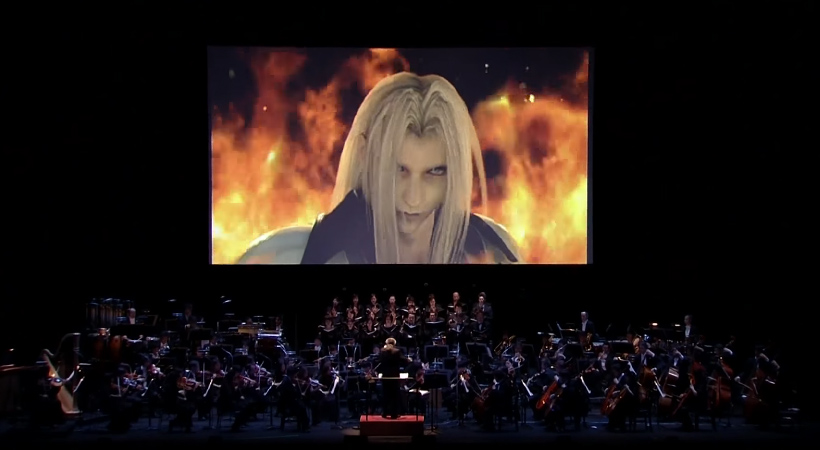 Singapore Celebrates the Music of Final Fantasy with the 'Distant Worlds' Concert!
