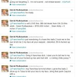 David Rutkauskas Tweets