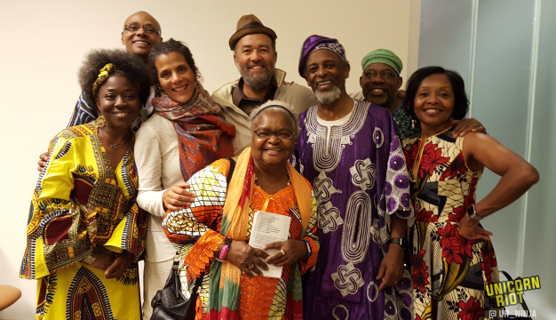Black Storytellers Alliance Celebrates its 25th Annual Black Master Storytelling Festival