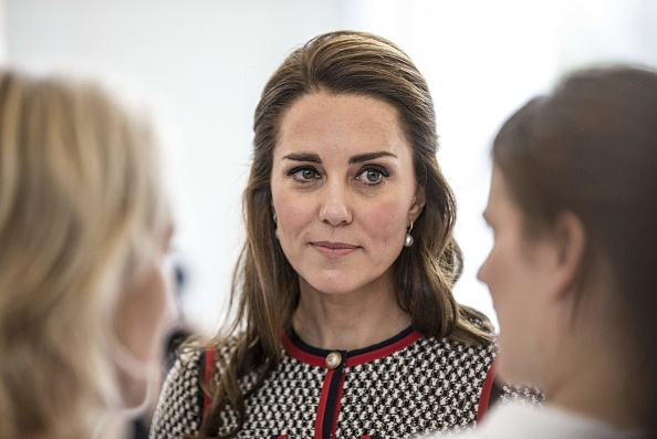 Dark Truth Behind Image Of Kate Middleton With A Black Eye Dark Truth Behind Image Of Kate Middleton With A Black Eye kate 1