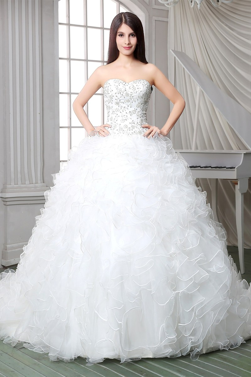 Large Of Corset Wedding Dresses