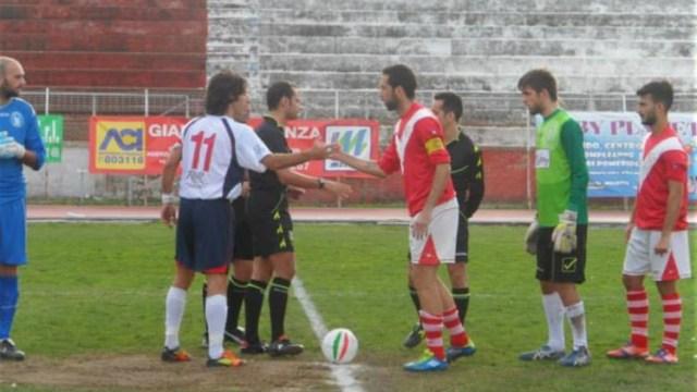 unione calcio-nuova molfetta coppa