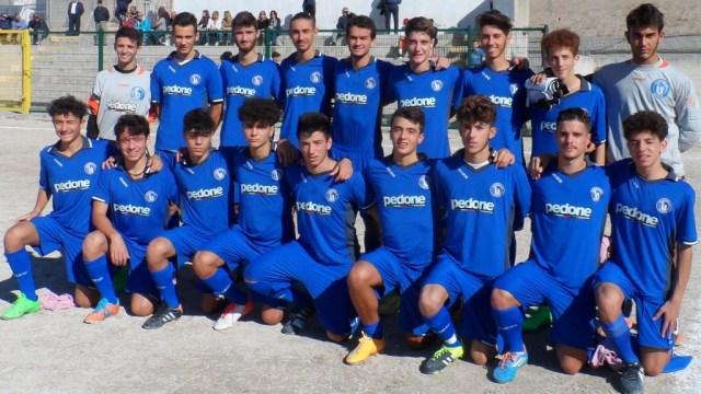 Allievi unione calcio (2)
