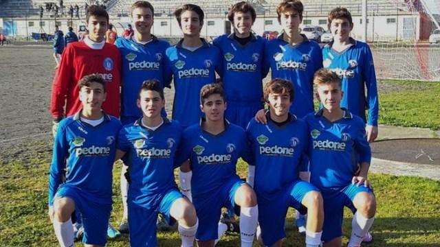 Giovanissimi Unione Calcio