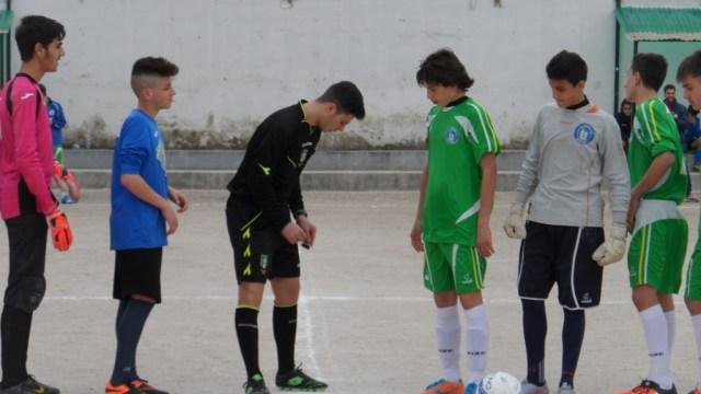 Giovanissimi reg Unione Calcio