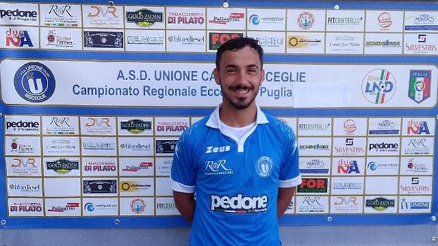 Antonio Caprioli sito
