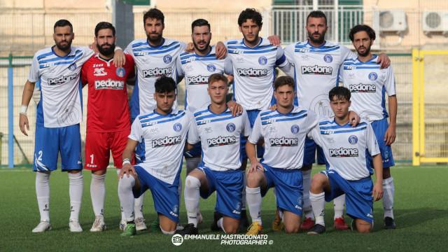 unione calcio bisceglie-squadra sito