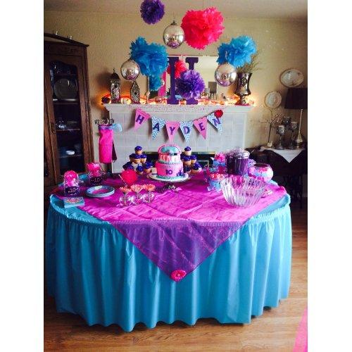 Medium Crop Of Birthday Decoration Ideas
