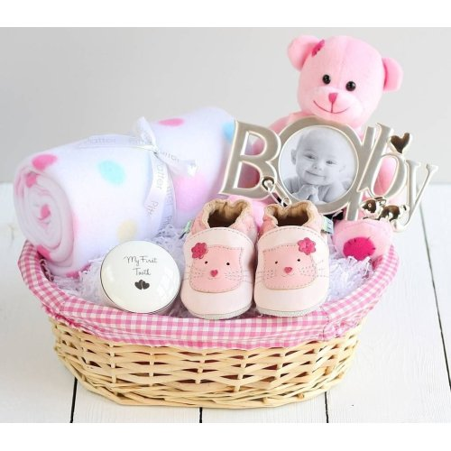 Medium Crop Of Baby Gifts For Girls