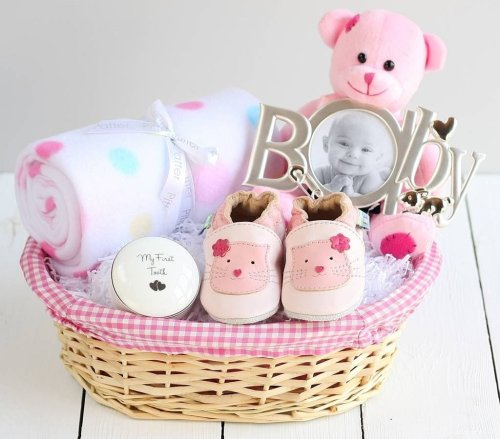 Medium Of Baby Gifts For Girls