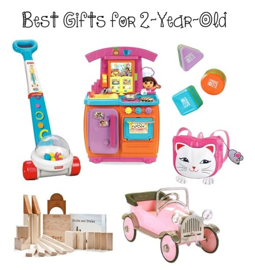 Medium Of Gifts For 4 Year Old Girl
