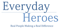 everyday heroes mark small