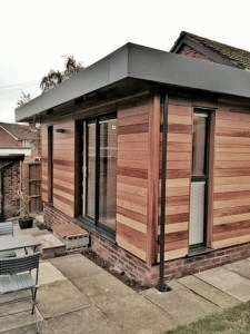 Liverpool Home extensions