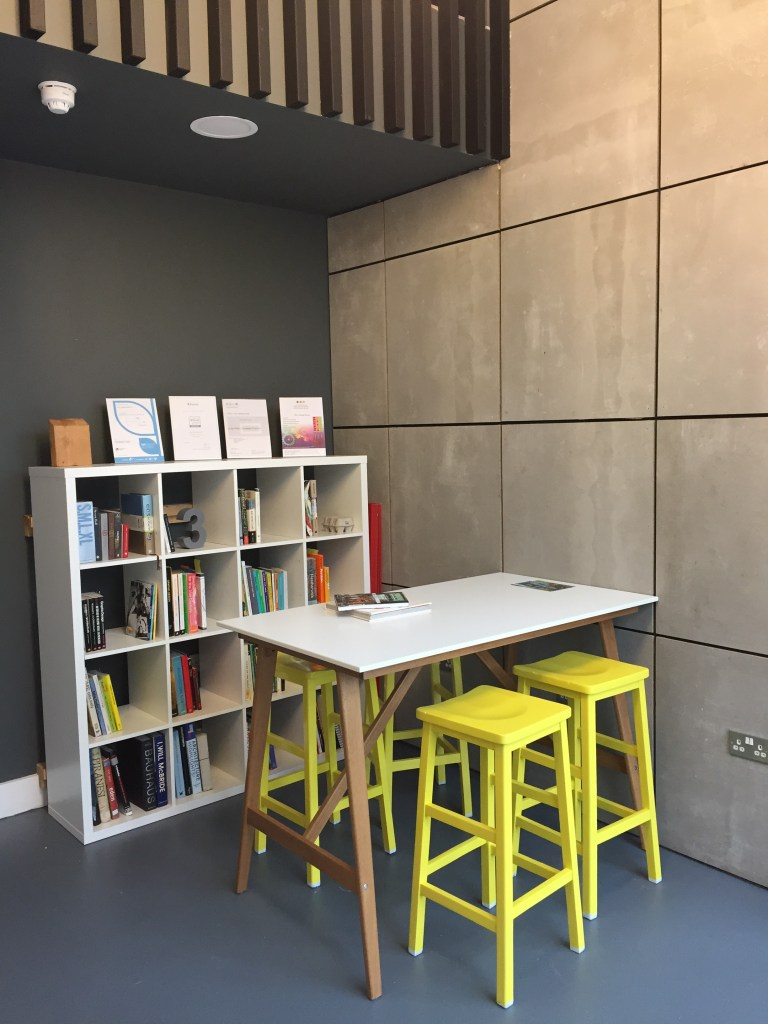 Liverpool Coworking 5