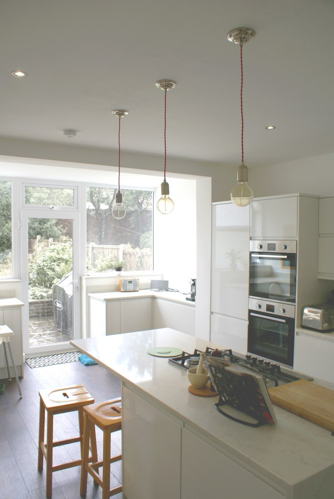liverpool kitchen conversion