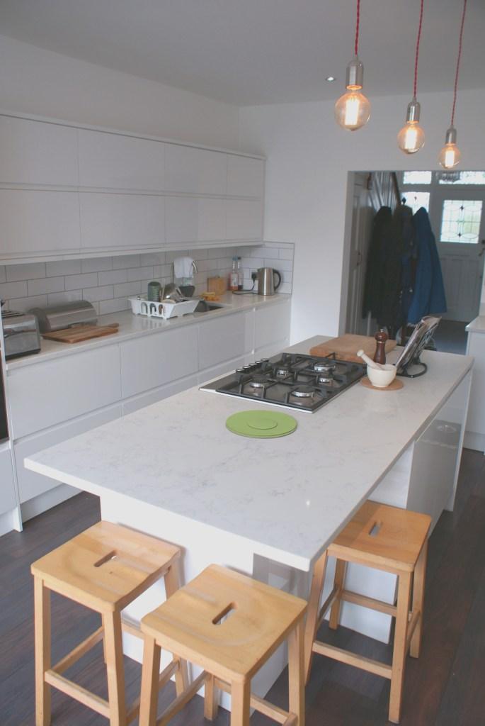 liverpool kitchen conversion