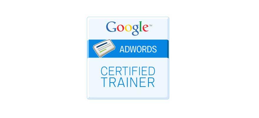 AdWords Seminar Partner