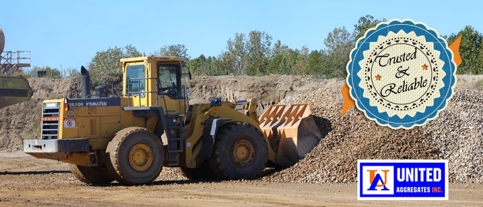 Aggregate Supplier Knox County