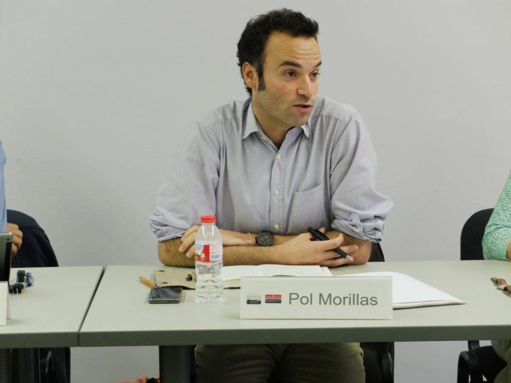 Pol Morillas