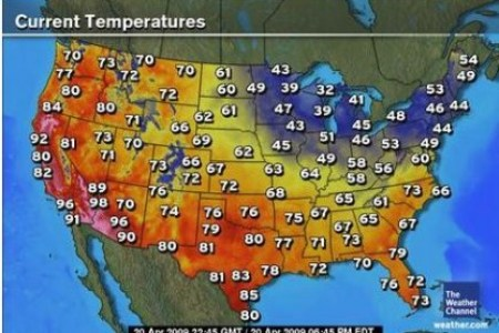 pics photos weather map usa today