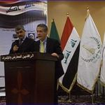 Dr Massimo Restivo Speaks on Italy-Iraq Cooperation Forum at Mossul