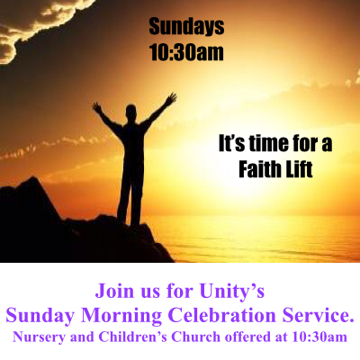 400X400 Sunday Morning Celebration Service.001