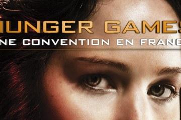 Convention Hunger Games en France
