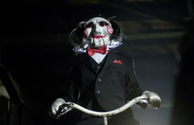 La produzione di Saw: Legacy è partita – Ecco le prime immagini dal set