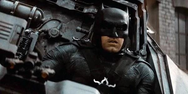 Ben Affleck conferma il titolo ufficioso del film incentrato solo su Batman