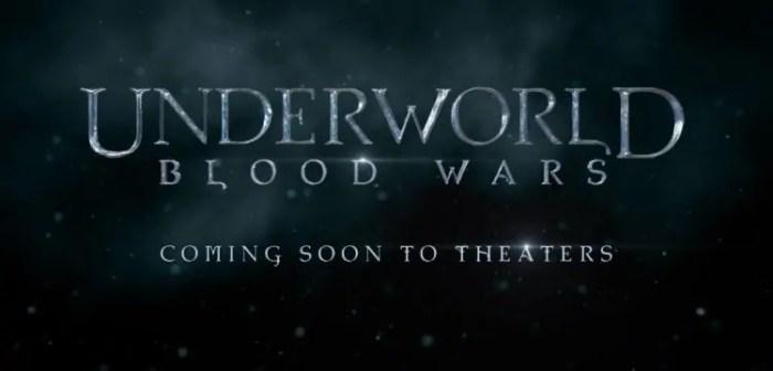 Kate Beckinsale torna ad interpretare la vampira Selene nel primo trailer di Underworld: Blood Wars