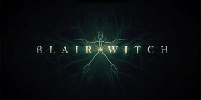 [Recensione] Blair Witch, l'horror in stile found footage diretto da Adam Wingard