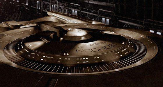 [Sci-fi World] Una possibile ipotesi sul Numero Uno di Star Trek: Discovery