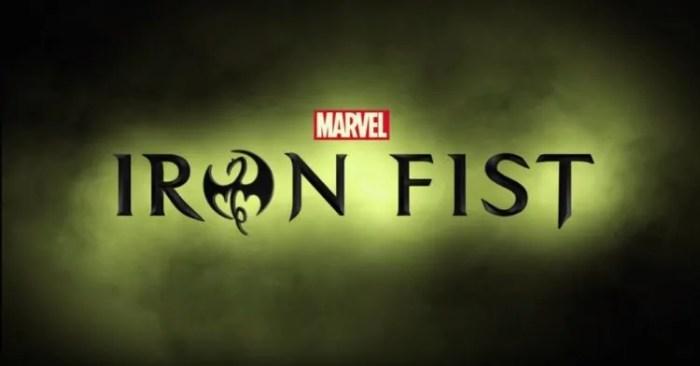 Netflix annuncia con un teaser announcement la data di rilascio di Iron Fist