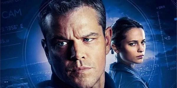 [Recensione] Jason Bourne, il film diretto da Paul Greengrass con Matt Damon