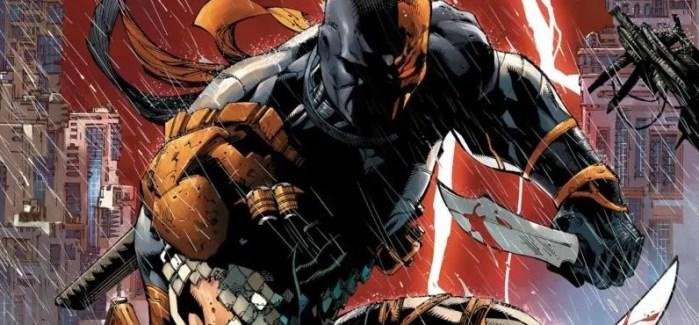 Zack Snyder lavora sugli storyboard di Deathstroke nella nuova foto di Justice League