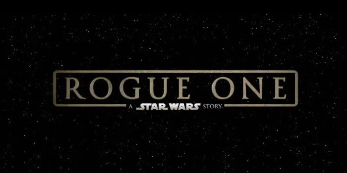 Rogu One: A Star Wars Story – Michael Giacchino sostituisce Alexandre Desplat